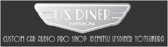 US DINERへのリンク
